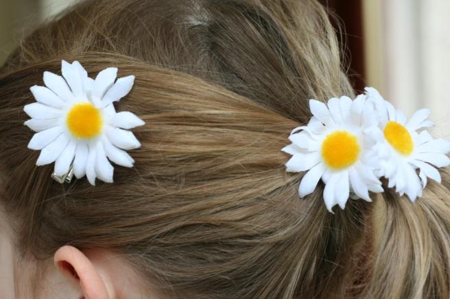 love a daisy