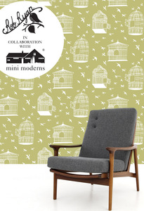 adventure wallpaper Rob Ryan