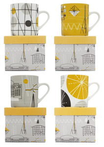 festival mug set