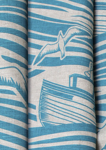 Whitby Linen Fabric